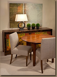 dining table apartment size dining table
