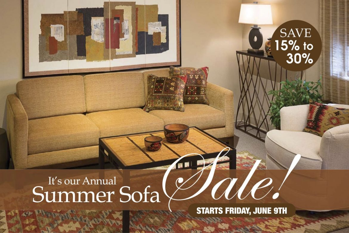 Special Sale Periods For 2017 Del Teet Furniture