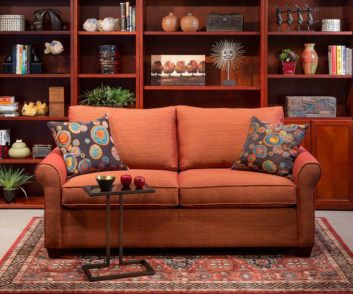 Sofas v6 del teet furniture for Right size sofa for room