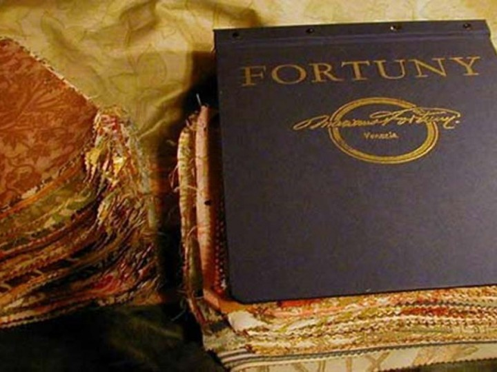 Fortuny Fabrics