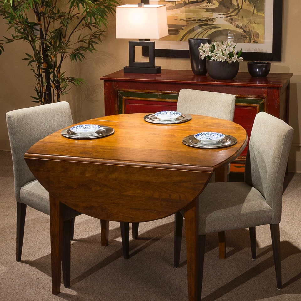 Del Teet Furniture Small Scale Home Furnishings