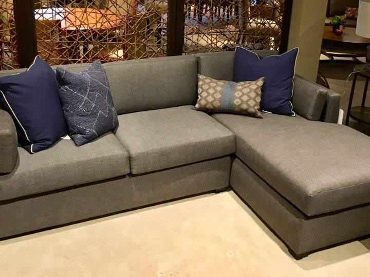 Closeout Sale – Custom Sectional