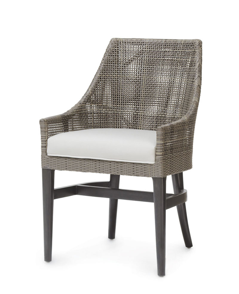 Vincent Chair in Mocha